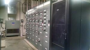 ELECTRIC ROOM MCC